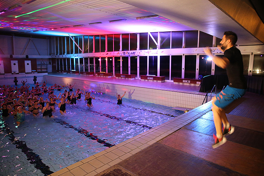 Aquagym mons tarif - Piscine athis mons horaires ...