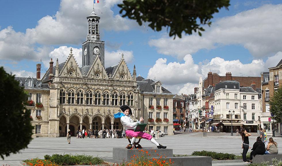Saint quentin site internet contacter la mairie for Piscine la bulle saint quentin