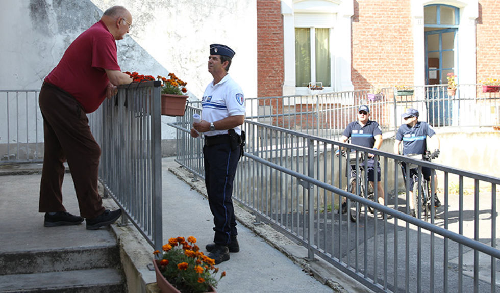 La police municipale saint quentin site internet